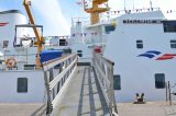 Scillonian III Given Brussels Green Light