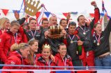 In Pictures: WPGC 2012 Trophy Ceremony