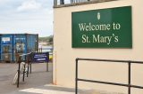 Busy Year For St Mary's Harbour Staff