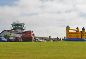 In Pictures: Airport Funday 2012