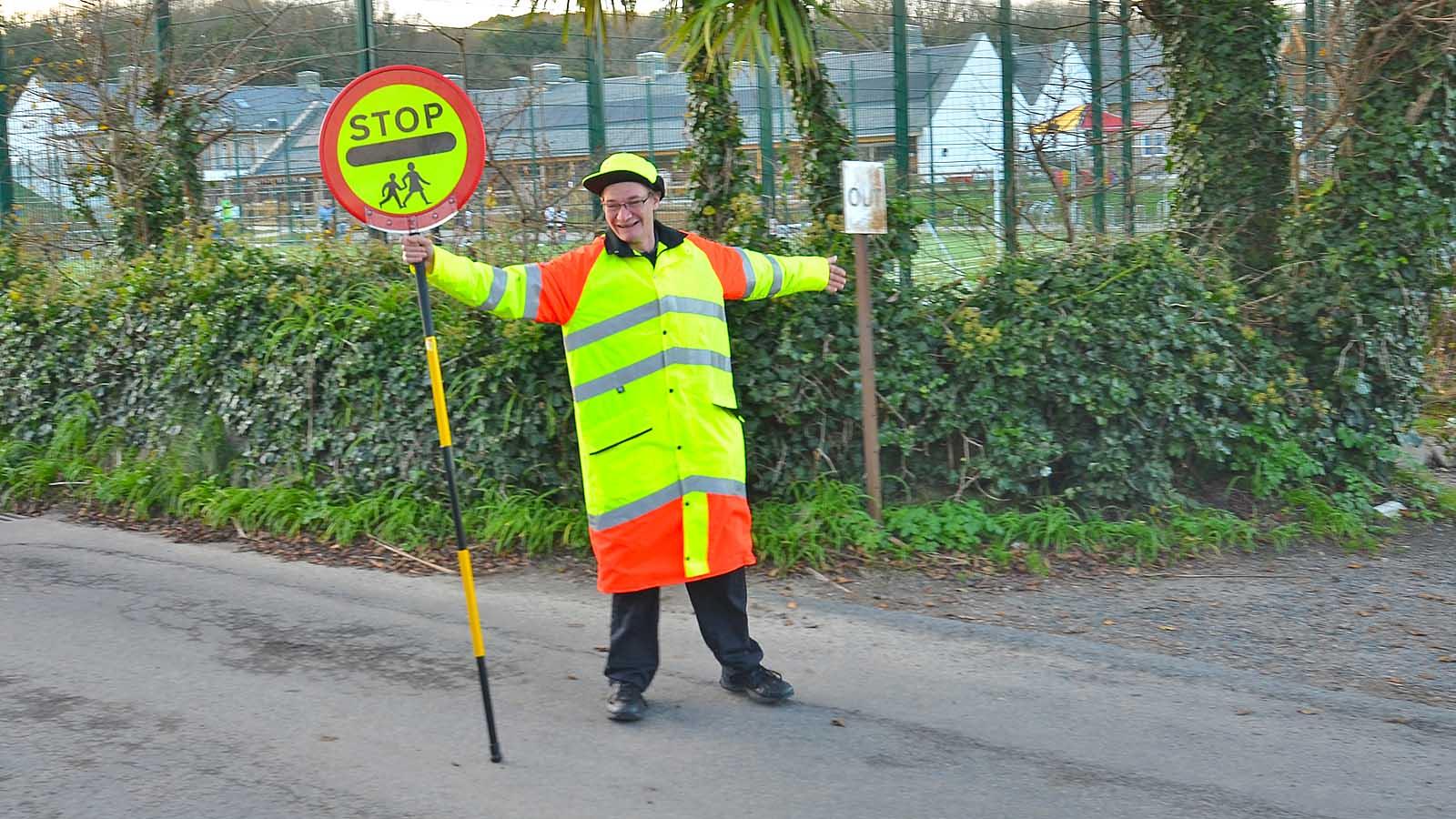 max niall crossing patrol
