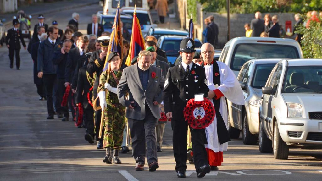 remembrance sunday 2 2012
