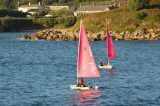 Good Season For Young Sailors Comes To A Close