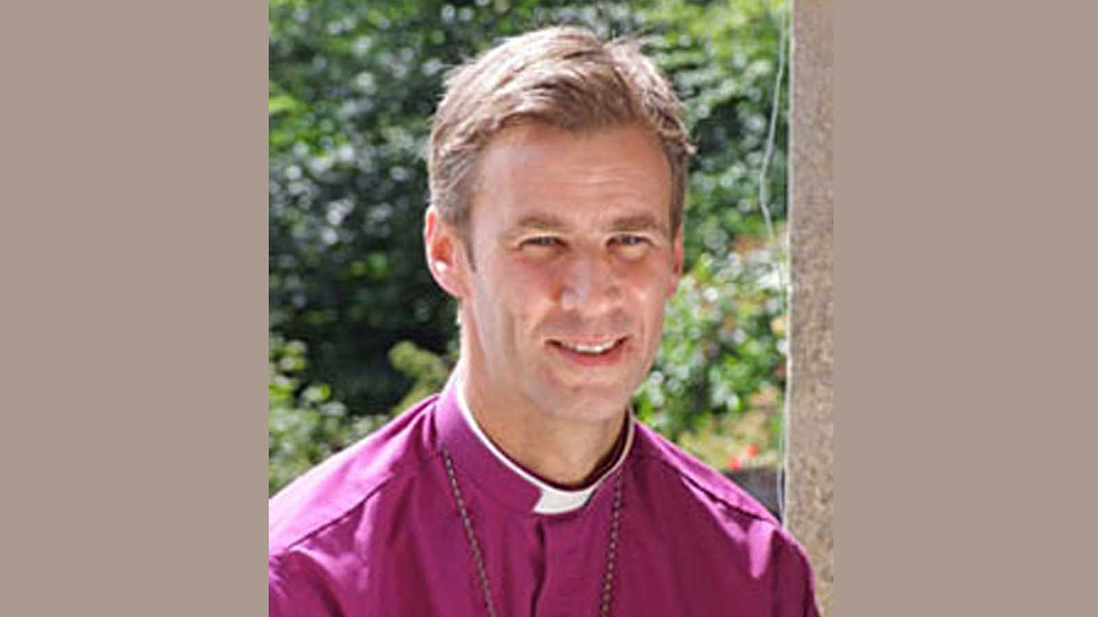 Bishop Of Truro's Easter Message For Scilly