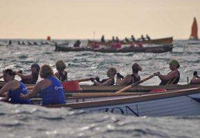 In Pictures: WPGC Veterans Races From On The Water
