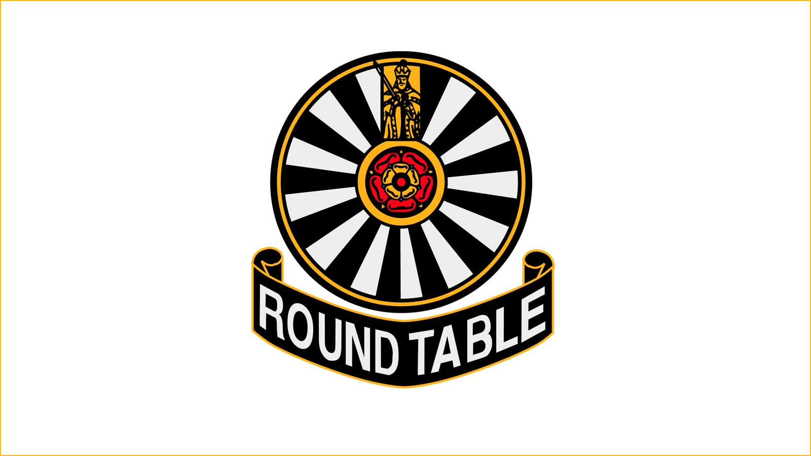 What is the round table organisation sesigncorp for Table table logo