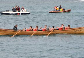 In Pictures: WPGC 2013 Ladies Final