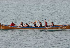 In Pictures: WPGC 2013 – Ladies Veterans