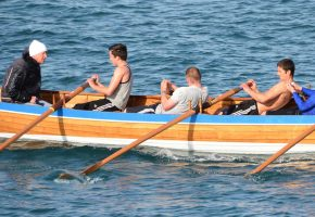 In Pictures: WPGC 2013 Mens Round 2