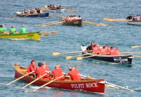 In Pictures: WPGC 2013 Mens Round 3