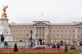 Two Councillors Chosen To Attend Queen's Garden Party