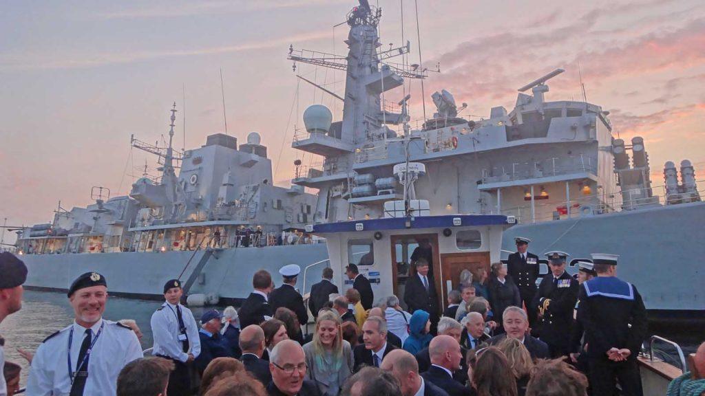 HMS Somerset 2