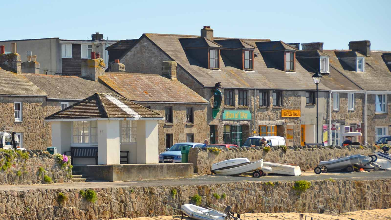 Council debates local homes plan again scilly today for Local house plans
