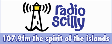 Radio Scilly Banner