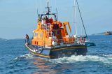 Island RNLI Volunteer Set To Join London's Remembrance Sunday Cenotaph Service