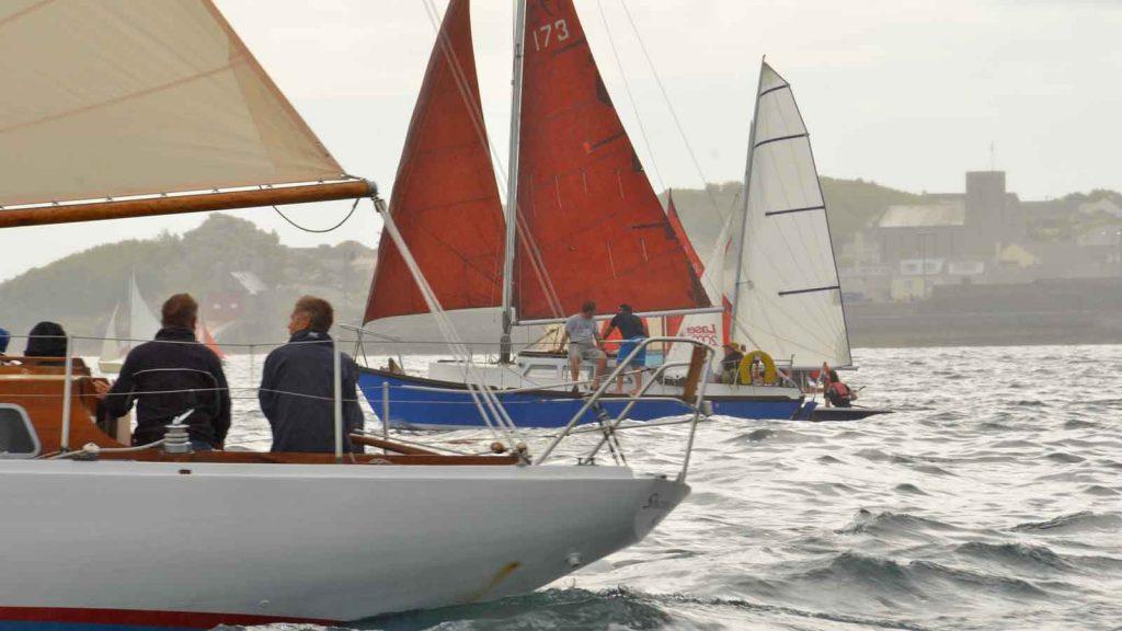 round the island race 2013 2