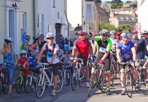 In Pictures: Tour de Scilly 2013