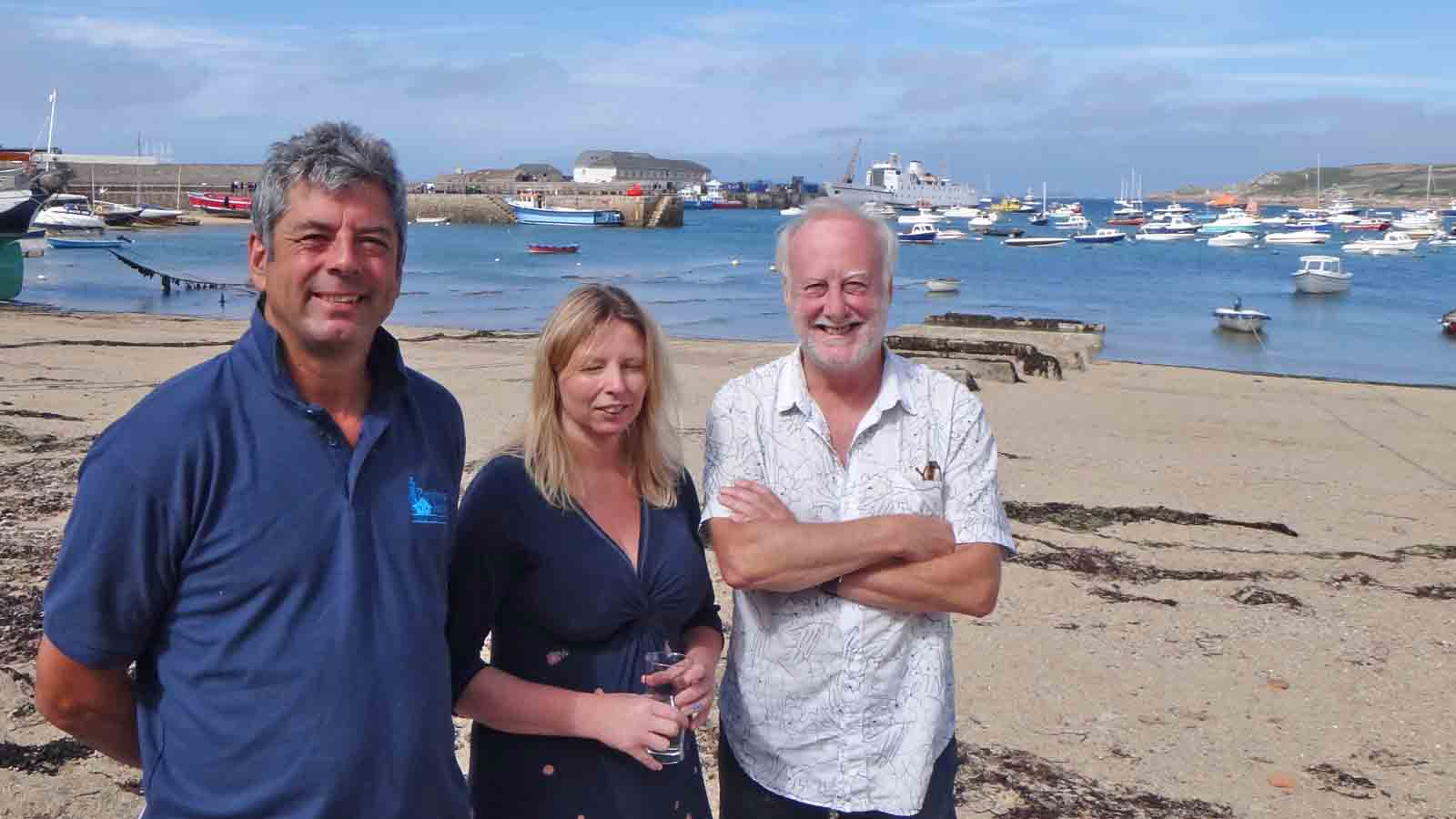 Radio Scilly News Sept 5th 2013
