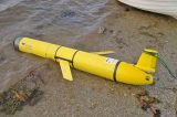 New Unmanned Vessels Being Tested In Scilly
