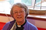 Scilly's Newest Vicar Preparing For Busy Christmas On The Off-Islands