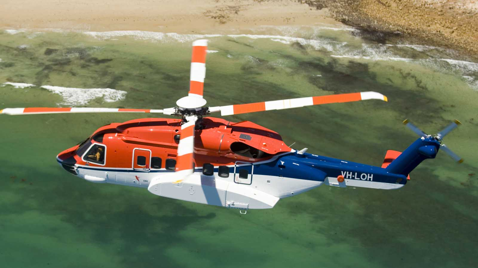 civilian helicopters wallpapers collection 9 wallpapers