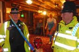 Scilly's New Year's Revellers Well Behaved Say Police
