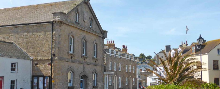Scilly's Council Will Need Temporary Loan To Pay Staff And Suppliers