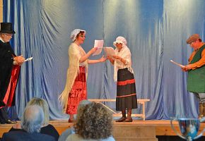 In Pictures: One Act Play Festival