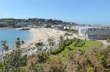 Local Man Dies While Swimming Off Scilly Beach