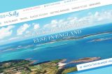 Scilly's Tourism Website Named Best In UK