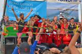 'Best Ever' World Pilot Gig Championships Ends On Another Falmouth Double