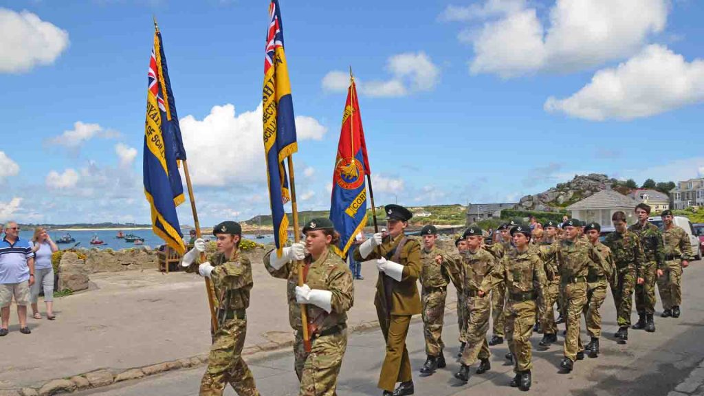 armed forces day 2014_2