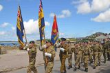 Organisers Thank Community For Armed Forces Day Support