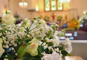 In Pictures: Parish Church Flower Festival 2014