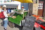 Councillors Stop Street Trading On Main Hugh Town Roads