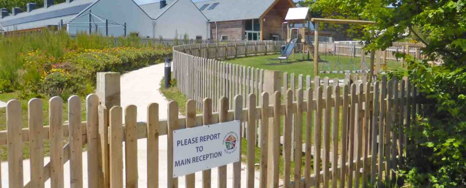 Governors Call Special Parents' Meeting As Five Islands School Rated Inadequate By Ofsted
