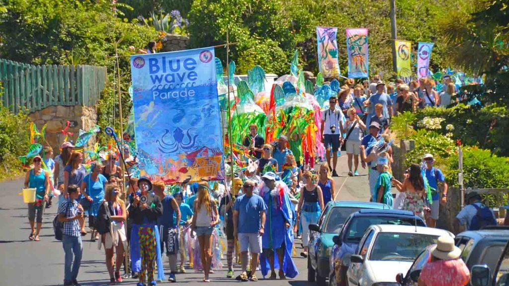 blue wave parade 2014_2