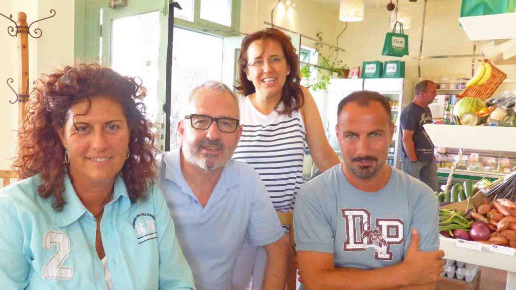 spanish journalists