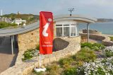 Visitor Legacy Keeps Scilly's Tourist Information Centre Running For Another Year