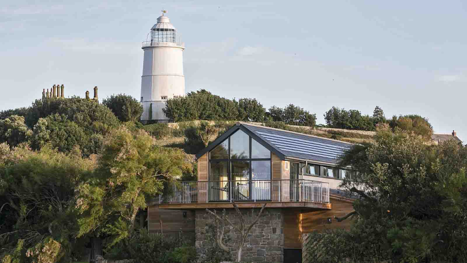 St Agnes Hall Wins Cornwall Sustainability Award