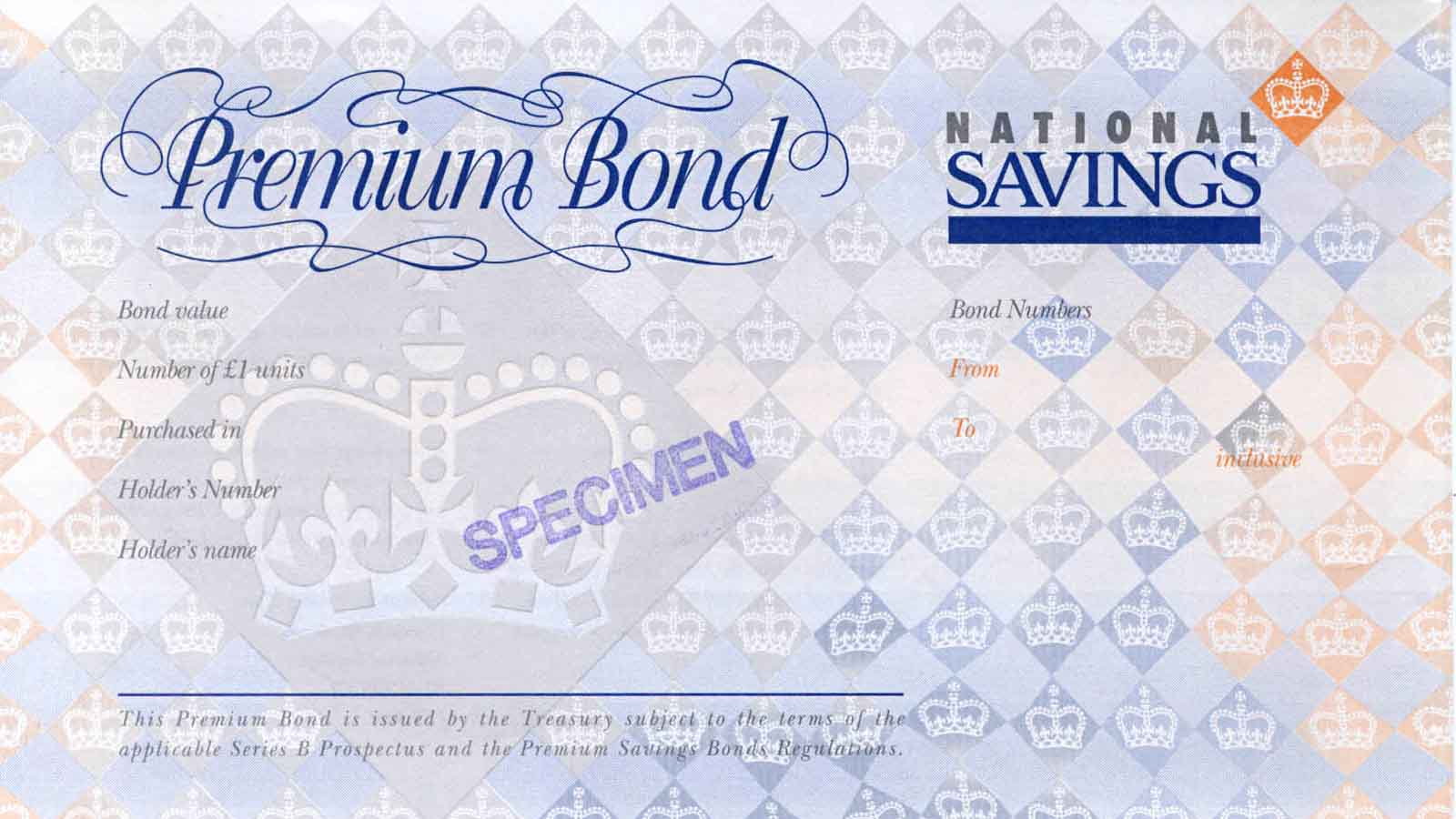 Premium Bond Prizes Going Unclaimed In Scilly Scilly Today