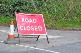 Council Road Closures Taking Place