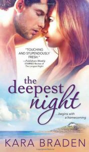 the deepest night book cover