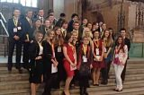MYP Zoe Jenkins On Her Recent Visit To Parliament