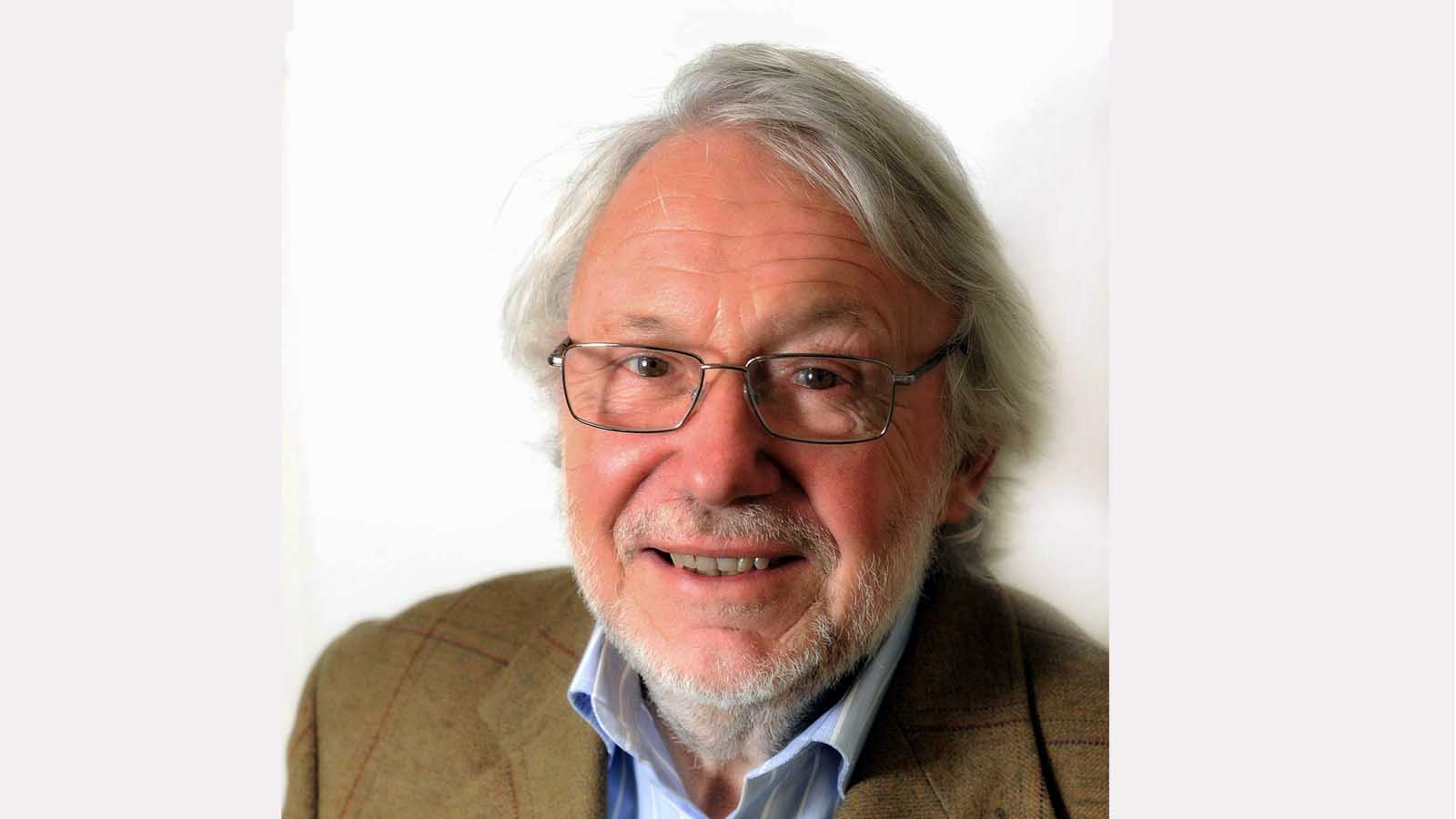 UKIP Candidate Graham Calderwood