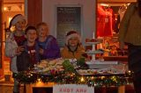 In Pictures: Hugh Town Christmas Shopping 2014