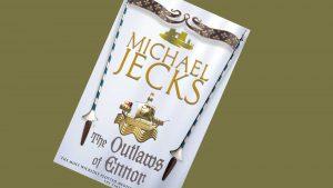 michael jecks outlaws of ennor