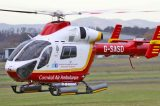Cornwall Air Ambulance To Benefit From Bank Fines