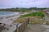 Grant Bid To Improve Scilly's Sea Defences