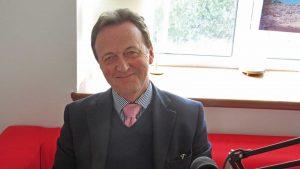 MP Andrew George